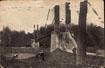 57 AGEN - La Passerelle sur la Garonne. Côté du Passage. – Agen : [s.l.], [Entre 1915 et 1925].