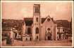 1.- AGEN. - Cathédrale Saint-Caprais. Côté Sud - Clocher du XIXe siècle. / [s.n.]. – Bordeaux : Bloc frères, éditeurs, [ca 1936].