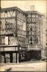 4. AGEN - Vieilles Maisons en pans de Bois / Cliché Grandes Galeries Modernes, Agen. – [S.l.] : [s.n.], [Entre 1915 et 1925].