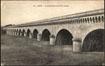 59. AGEN - Architecture du Pont-Canal / [s.n.]. – Agen : Grandes Galeries Modernes, [Entre 1915 et 1925].