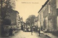 283. Agen - Le Gravier - Jardins