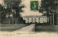 Clairac (L.-et-G.) - Château de BARRY