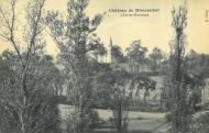 Château de Moncaubet (Lot-et-Garonne)