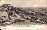 GONTAUD, près Marmande. - Le Château