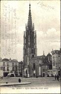 263 AGEN – Eglise Sainte-Foy (XIIIe siècle) / [s.n.].