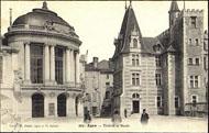 207. Agen – Théâtre et Musée / Cl. Balistai.